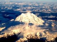 Mount Rainier Copyright Shelagh Donnelly
