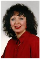 Shelagh circa 1990