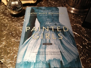 Painted Girls, The - Buchanan, Cathy Marie