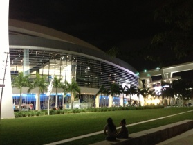 Home of the Miami Marlins