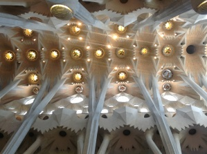 Gaudi Copyright Shelagh Donnelly