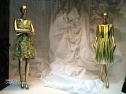 Saks Fifth Ave NYC Copyright Shelagh Donnelly
