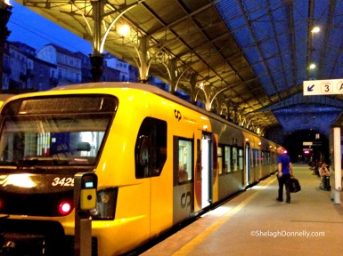 São Bento, Porto 5476 Copyright Shelagh Donnelly