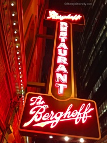 Chicago Berghoff Copyright Shelagh Donnelly