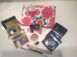 Cosmetics Copyright Shelagh Donnelly