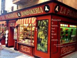 Bombononeria Mallorca 2014 Copyrighth Shelagh Donnelly