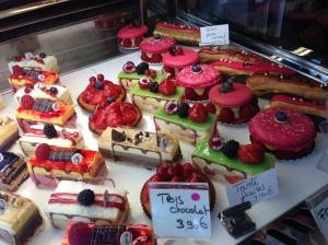 Paris Bakery 15-8584 Copyright Shelagh Donnelly