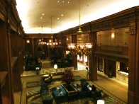 Fairmont Olympic Seattle 5509 Copyright Shelagh Donnelly