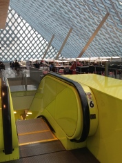 Seattle Public Library 4551 Copyright Shelagh Donnelly