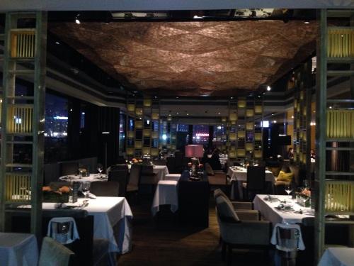 Yan Toh Heen Restaurant jade IC HK Copyright Shelagh Donnelly