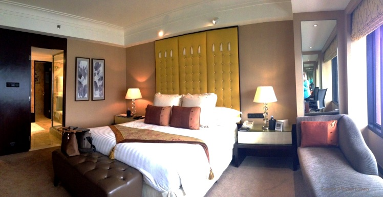InterContinental HK accommodation 1039 Copyright Shelagh Donnelly