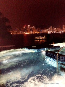 InterContinental HK Infinity Spa Copyright Shelagh Donnelly