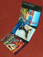 Turndown Cards IC San Fran Copyright Shelagh Donnelly