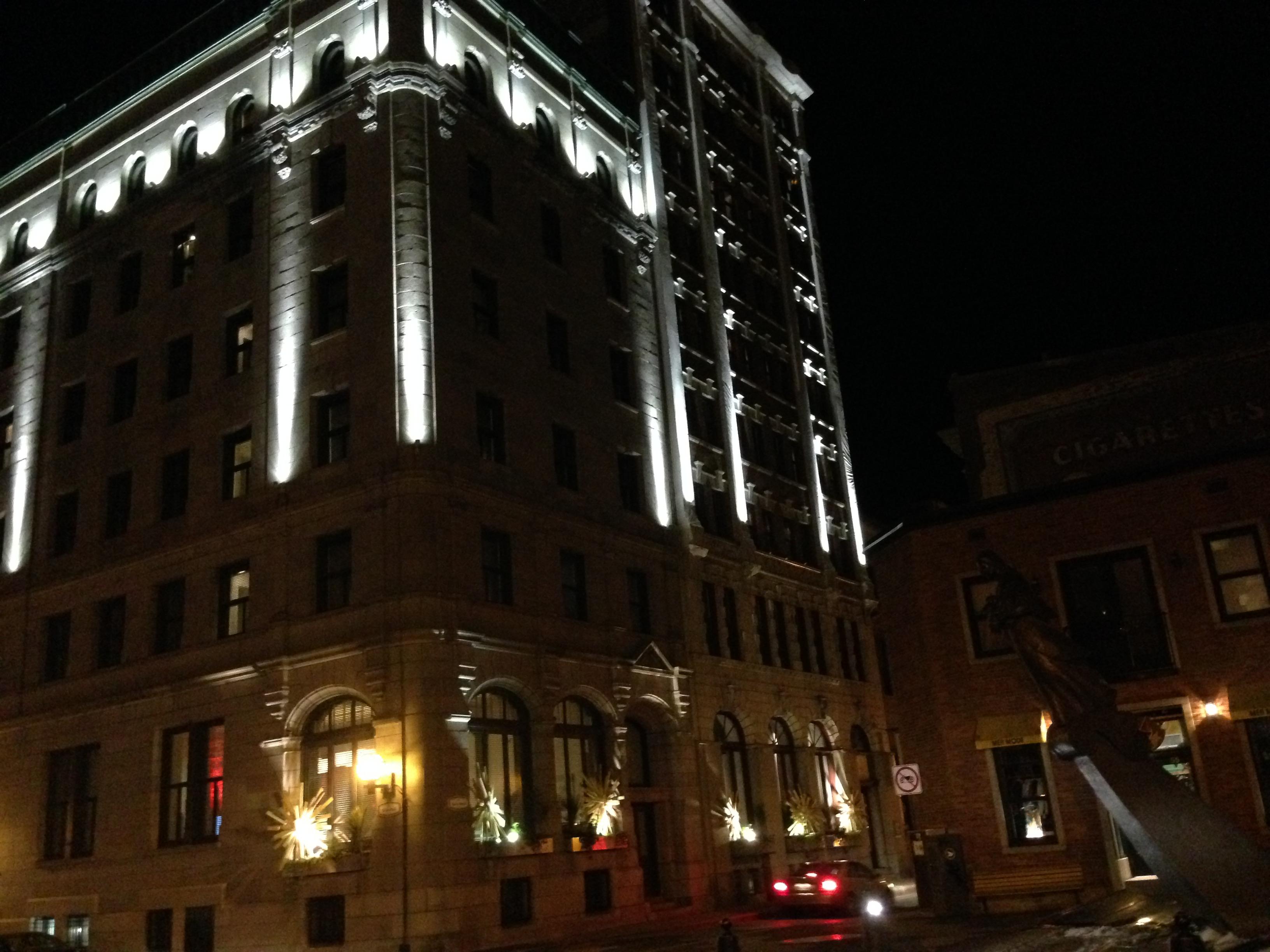 St Germain Hotel Quebec City