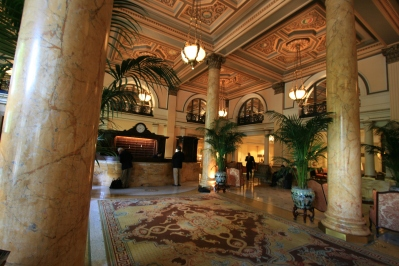 The Willard 5730 Copyright Shelagh Donnelly