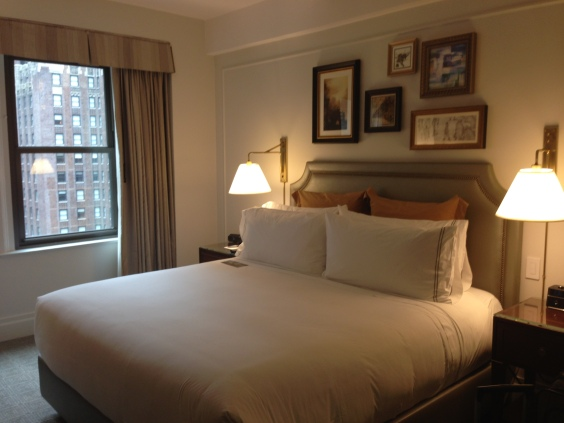 InterContinental New York Barclay 9650 Copyright Shelagh Donnelly