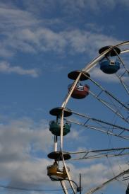 Westcoast Wheel PNE 1171Copyright Shelagh Donnelly