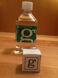 Le Germain turndown service Copyright Shelagh Donnelly