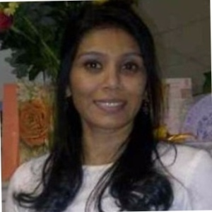 Real Careers: Pamela Govender