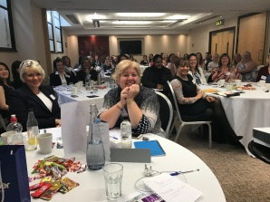 EPAA Development & Training Day 5614 Sep 2017 Manchester Copyright Shelagh Donnelly