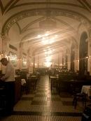 Budapest Restaurant 17-6532 Copyright Shelagh Donnelly