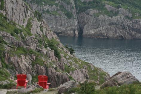 Signal Hill Newfoundland 17-7338 Copyright Shelagh Donnelly