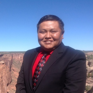 Antonio W. Tsosie: Insights from Many Farms, Arizona
